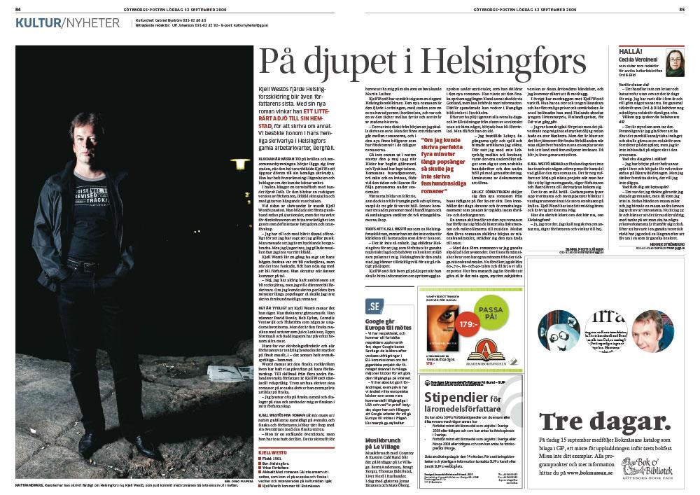Kjell-Westö-GP-2009-09-12
